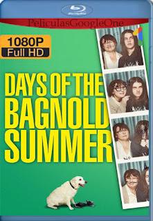 Days of the Bagnold Summer (2019) [1080p BRrip] [Latino-Inglés] [LaPipiotaHD]