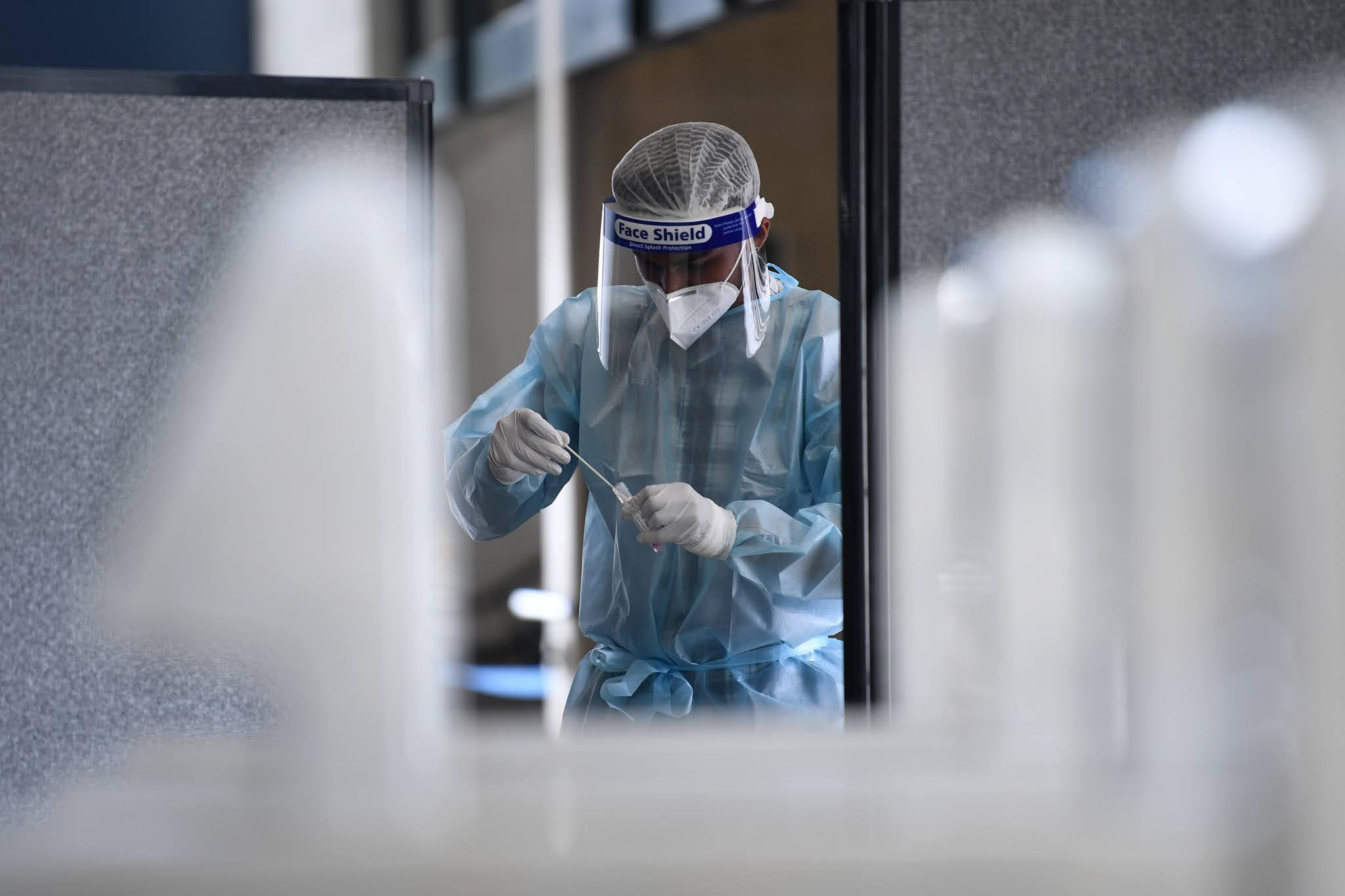 Coronavirus en Argentina: Otros 208 muertos y 7.578 nuevos contagios en las últimas 24 horas