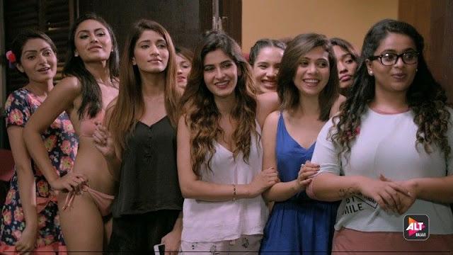 Ragini MMS Returns (2017) Season 1 All Episodes Download 480p 720p WEB-HD || 7starhd