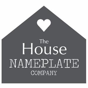 The House Nameplate Company Coupon Code, HouseNamePlate.co.uk Promo Code