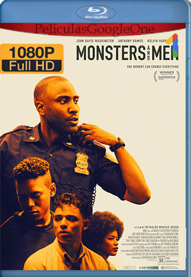 Monsters and Men (2018) HD 1080P |[Latino-Inglés] [GoogleDrive][memo38HD]