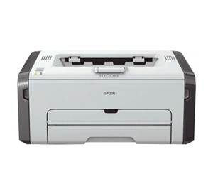 Ricoh Aficio SP N Manuals