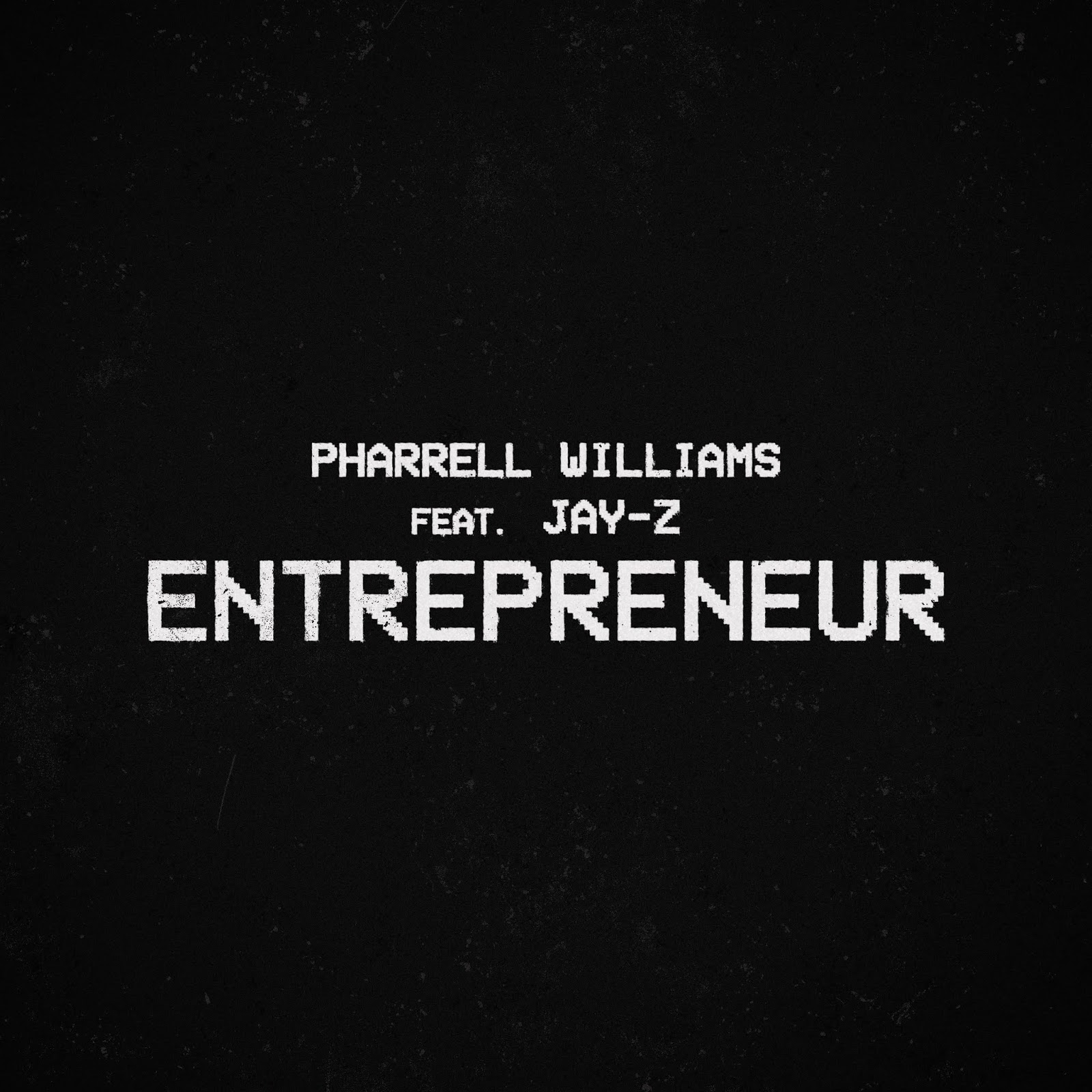 PHARRELL WILLIAMS ENTREPRENEUR