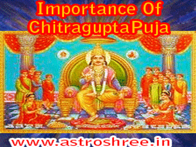 importance of chitragupt pooja by astrologer