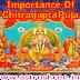 Importance Of Chitragupta Puja