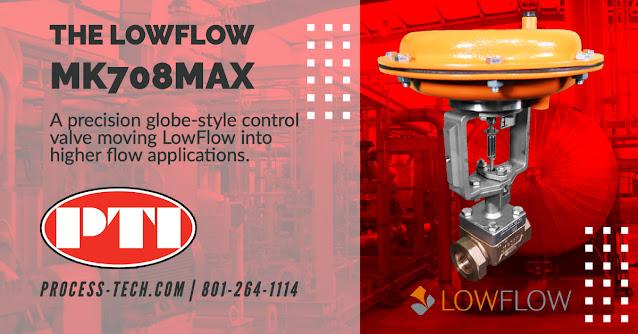 LowFlow MK708MAX