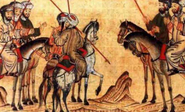 abu jahal memusuhi nabi muhammad dengan cara membunuh dan menculik