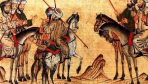 Kisah Abu Jahal Gagal Membunuh Nabi - Tafsir Surat Yasin Ayat 9