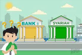 Perbandingan Produk Bank