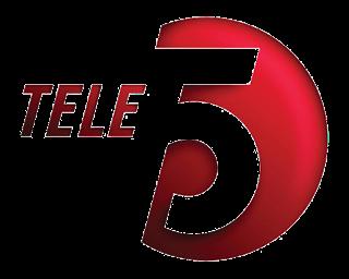 Tele 5 Polska frequency on Hotbird