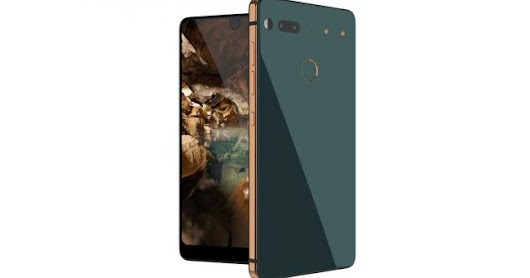 Essential Phone PH-1 : Is Worth the HYPE?