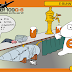 Eduard 1/48 Bf 109 G-6 General Info (E-Bunny cartoon) (-23B)