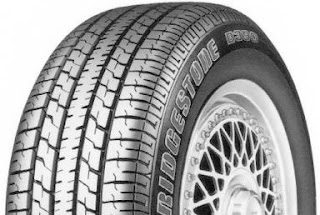 Harga Ban Bridgestone B390 R15