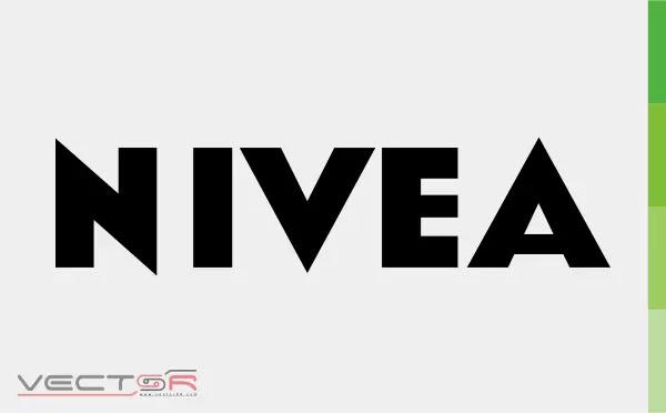 Nivea (1949) Logo - Download Vector File CDR (CorelDraw)