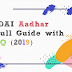 [NEW] Download Eaadhar | Check Aadhaar Card Status (2019)