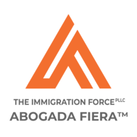 The Immigration Force, PLLC's Logo