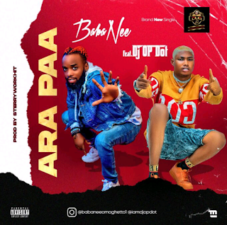 Babanee Ft. DJ OP Dot Ara Paa.img