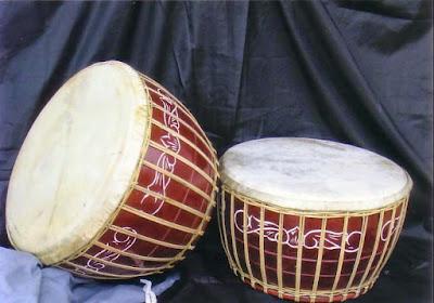 Alat Musik Tradisional 34 Provinsi di Indonesia Lengkap Dengan Gambar dan Cara Memainkannya