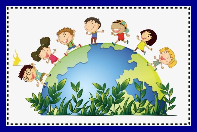 EDUCAÇÃO INFANTIL - PROJETO SUSTENTABILIDADE