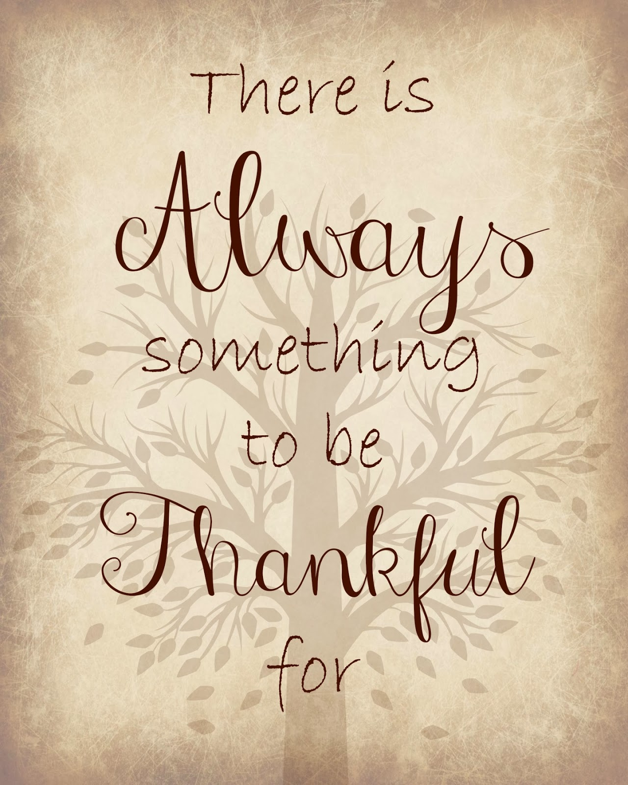 Savvy And Sassy 10 Things I Am Thankful For