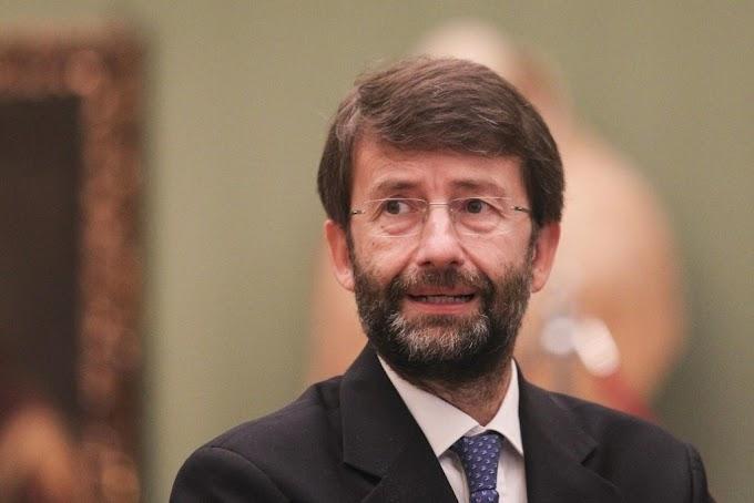 Il Ministro Franceschini assegna il patrocinio del MIC al Premio Penisola Sorrentina