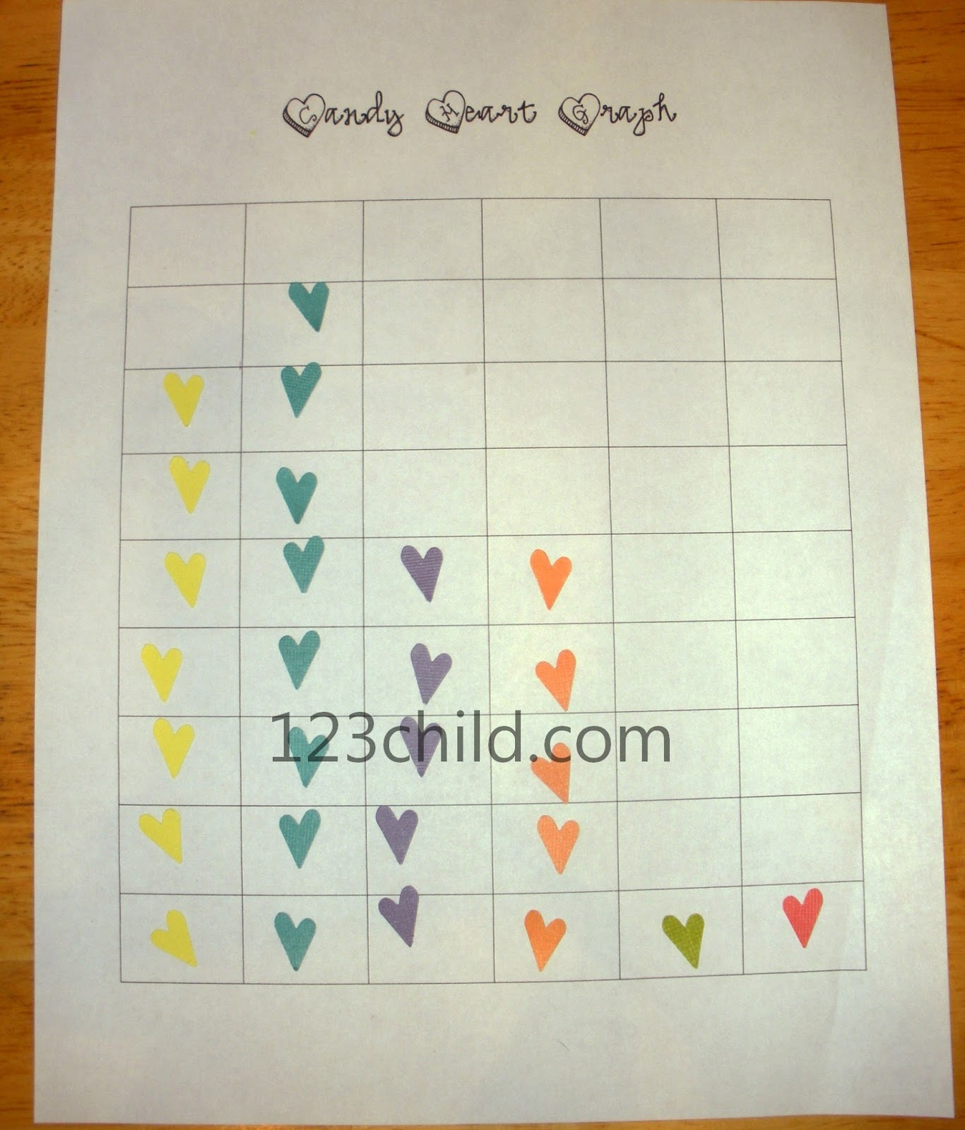 Candy Corn  Preschool Lesson Plans  Metro Detroit Mommy