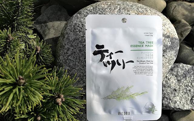 TEA TREE - MITOMO - Czytaj więcej