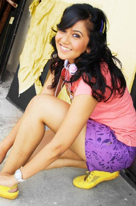 Hindi Zee Tv Serial Actor Gunjan Sexy Images  Actress -1736