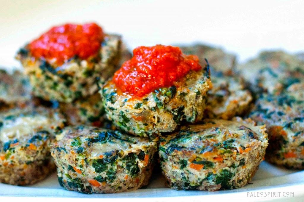 http://paleospirit.com/2013/paleo-mini-meatloaves/