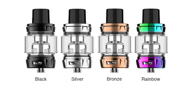 Introduction of Vaporesso SKRR-S Tank