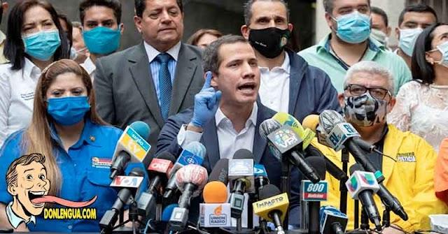Guaidó cree que las bandas de La Vega fueron armadas por el régimen