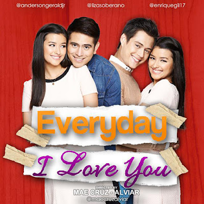 Download Everyday I Love You (2015) Eng Sub, Everyday I Love You  Nonton Everyday I Love You  Download Everyday I Love You