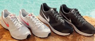 Buty sportowe Nike z Biedronki