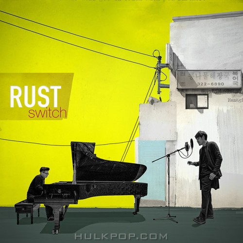 RUST – Switch – Single
