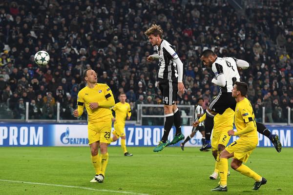 Champions League, Juventus-Dinamo Zagabria: DIRETTA tv, streaming e formazioni