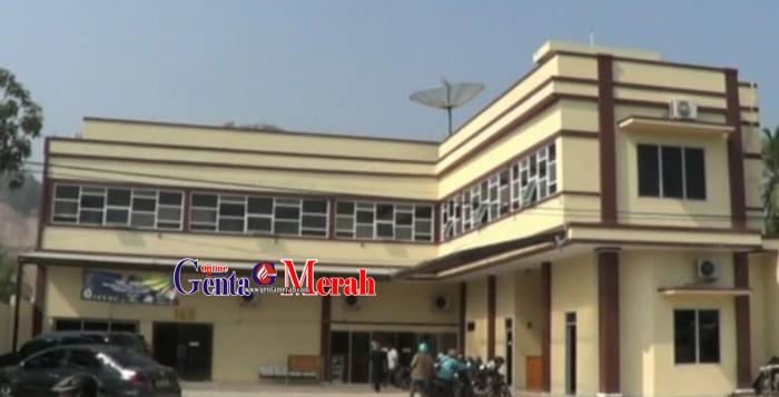 Penambahan Gedung Baru, Diduga RSIA MH Pringsewu Melanggar GSB