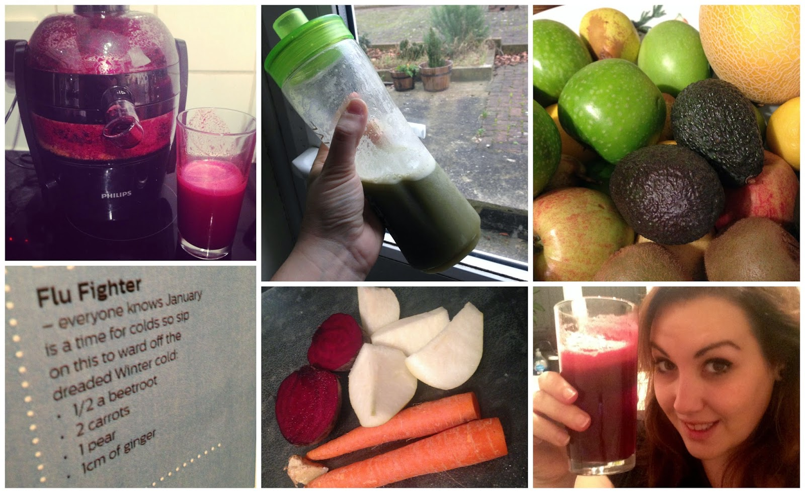 #REALJUICEREBOOT WEEK 2 WITH @THEBODYCOACH