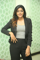 Actress Eesha Looks gorgeous in Blazer and T Shirt at Ami Tumi success meet ~  Exclusive 010.JPG