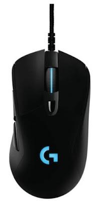 Logitech G403 Mouse