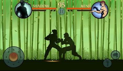 Screenshot Shadow Fight 2