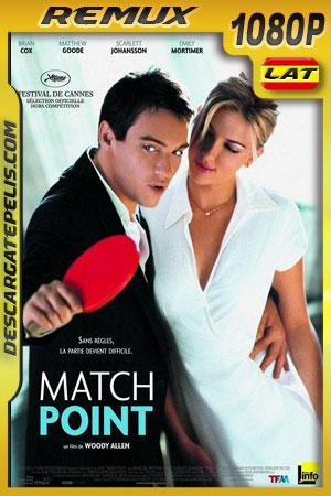 La provocación (2005) 1080p BDRemux Latino – Ingles