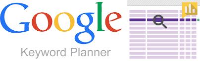 google keyword planner tool