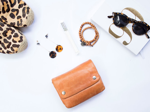 5 Accessories to Elevate Your Summer Outfits