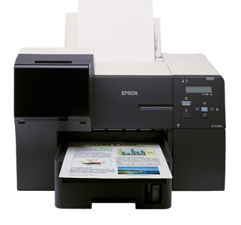 Printer Epson B-510DN Driver Download