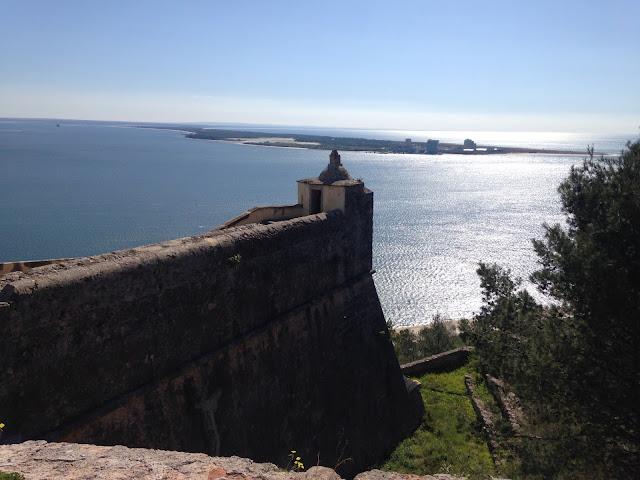 Forte de São Filipe, Setúbal