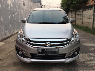 NEW SUZUKI- ERTIGA GX MANUAL 2015 (FR72FG)