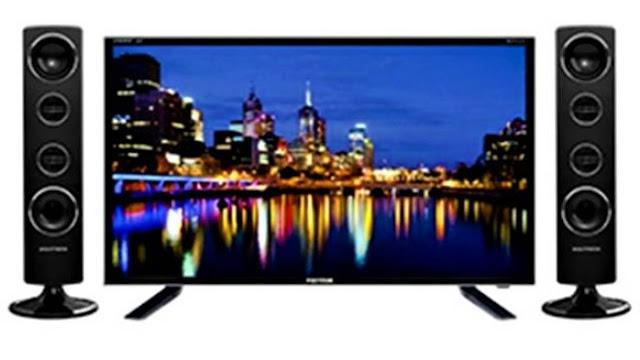 Harga TV LED Polytron PLD32T7511 Tower CinemaX 32 Inch