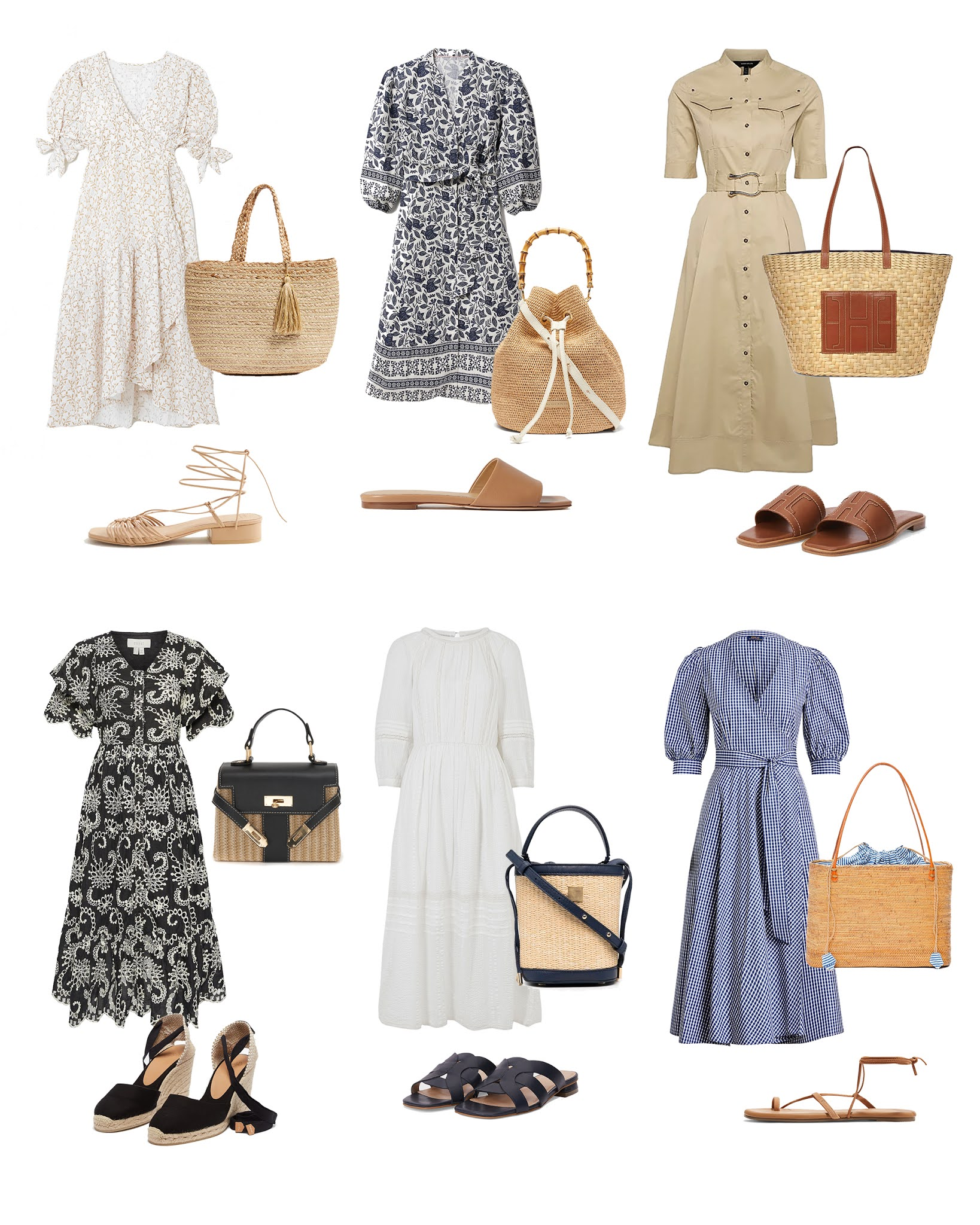 summer-dresses-classic-style-outfit-inspiration