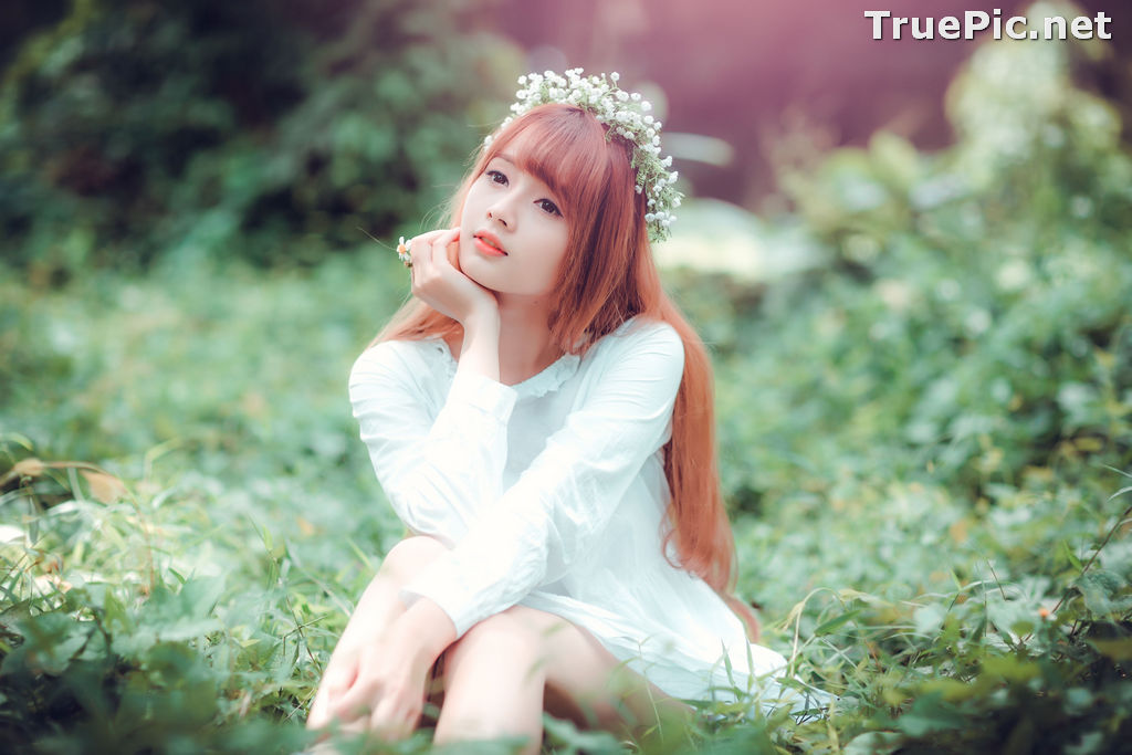 Image Vietnamese Hot Girl - Le Ly Lan Huong - Angel Of The Forest - TruePic.net - Picture-5