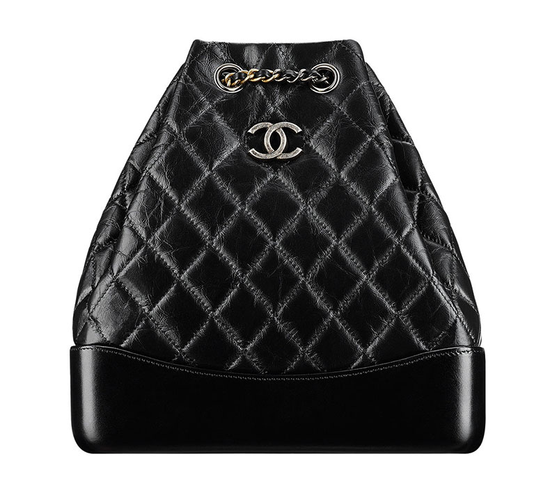 Chanel Gabrielle Backpack $3,000